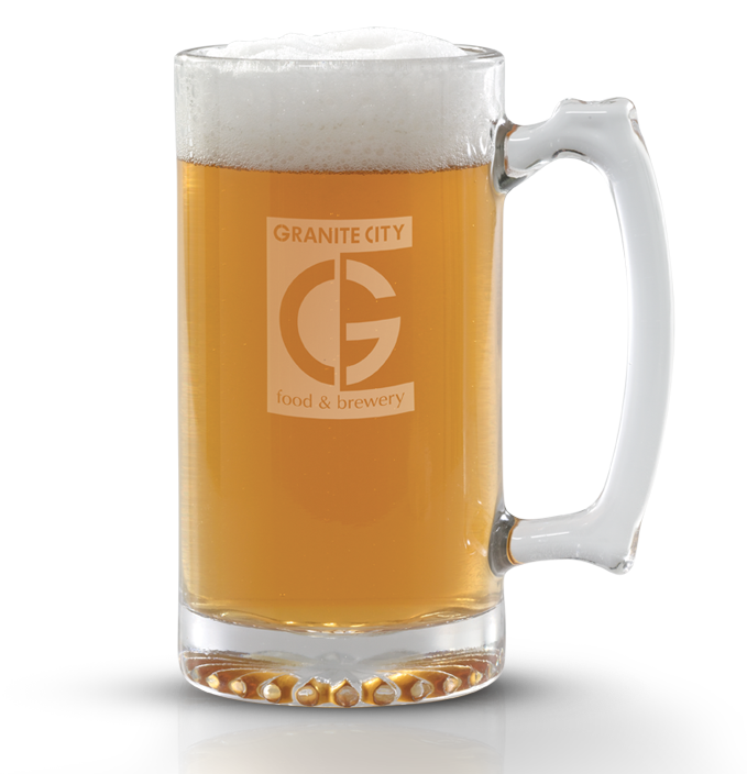 Signatures On Tap | Craft Beer | Granite City Brewery
