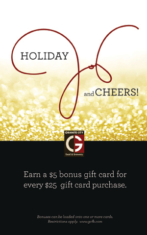 Let us Craft Your Holiday Celebrations!
