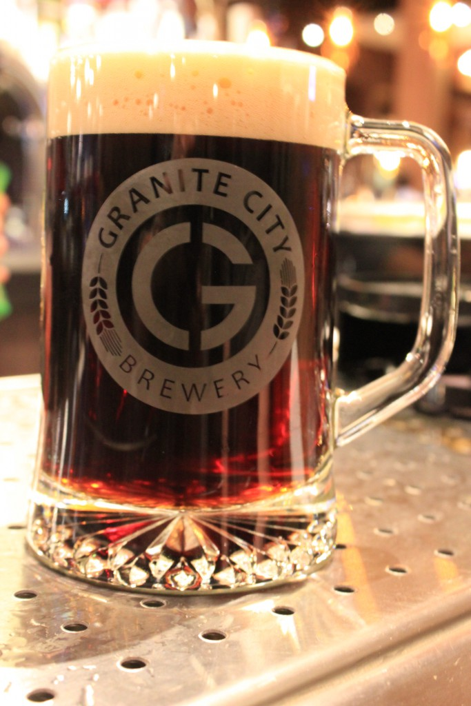 News | Granite City Food & Brewery | Upcoming Events