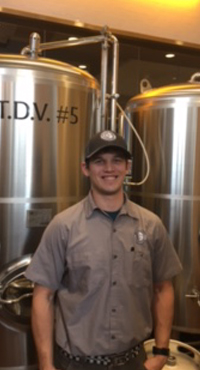 Meet the Brewery Team