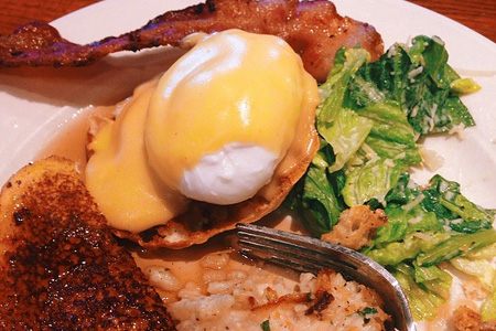 Name Our Brunch Contest Winners | Granite City Food & Brewery