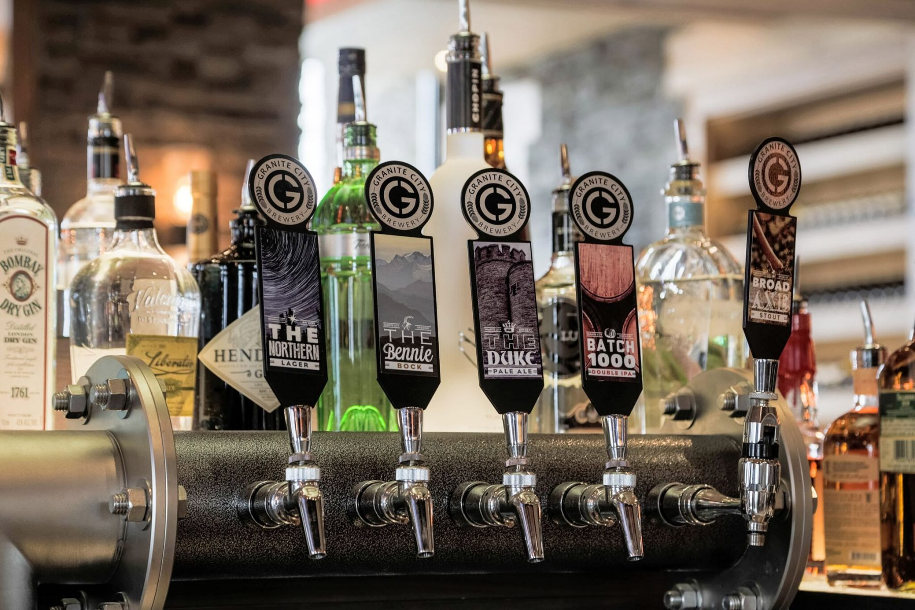 Handcrafted Beer Naperville
