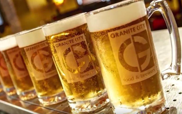 Craft Brewery Maple Grove Mn