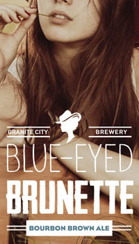 Brown-Eyed Brunette Seasonal Release