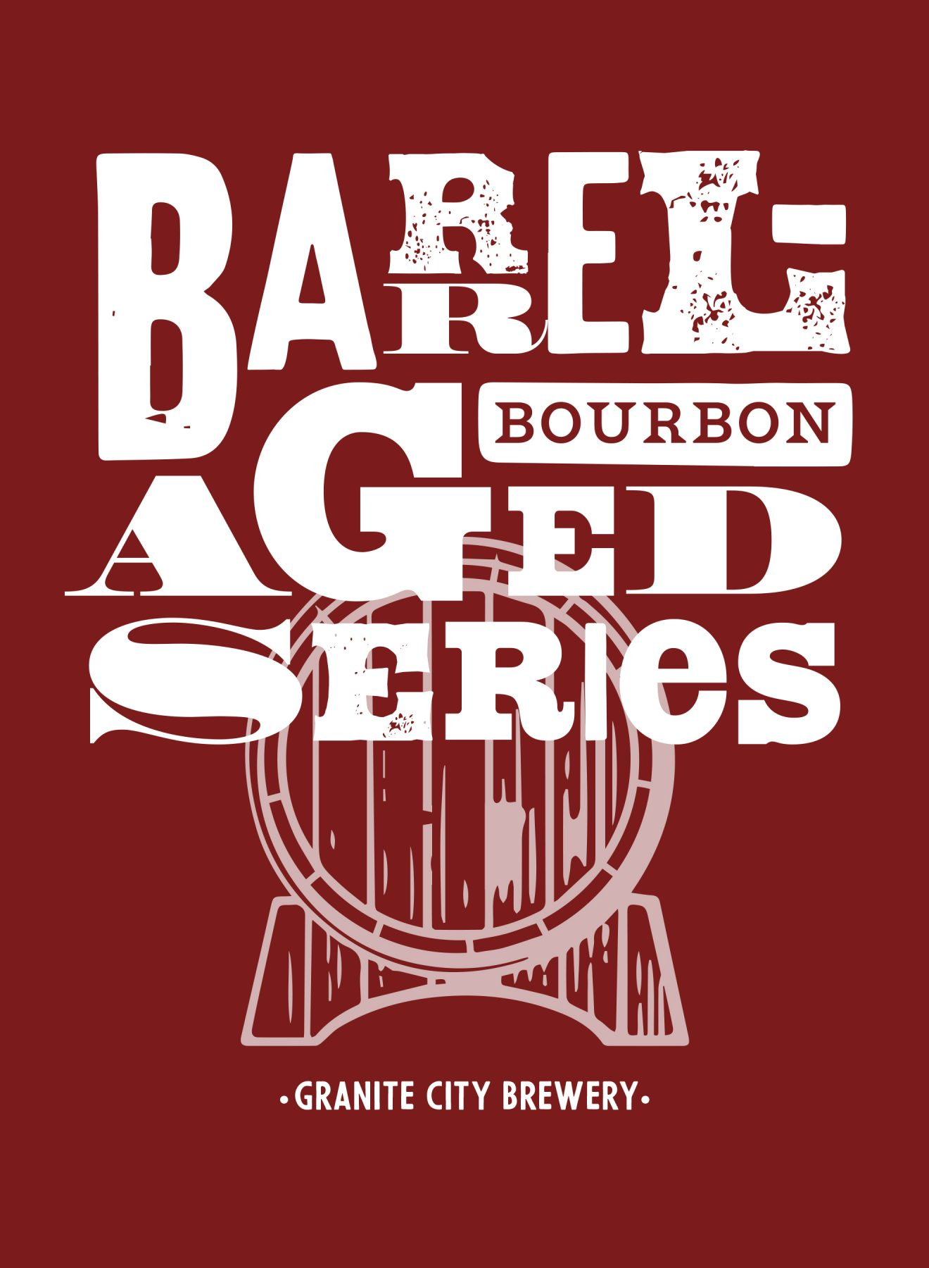 Bourbon Barrel Aged Series Release