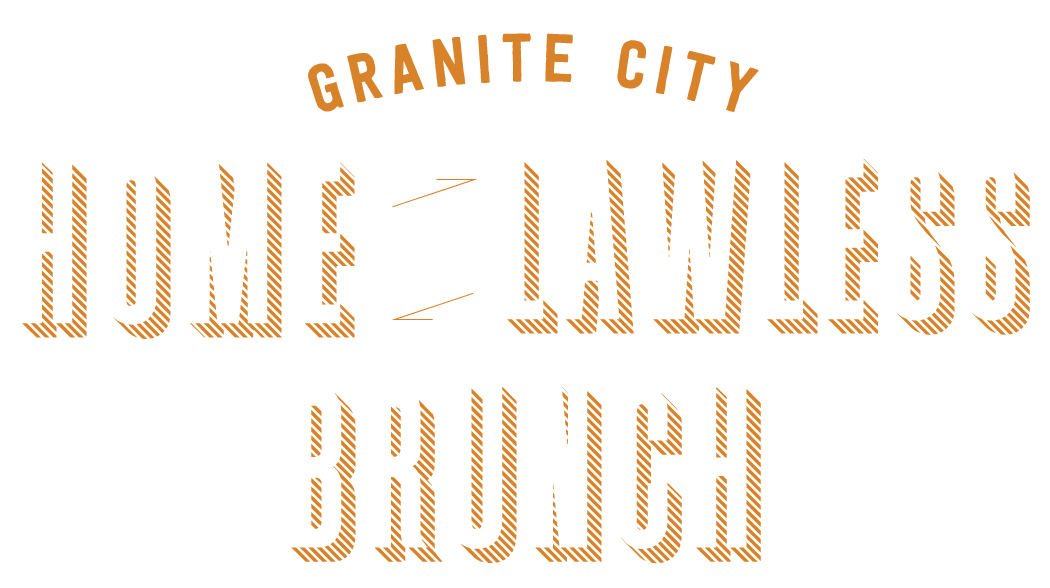 Home of the Lawless Brunch