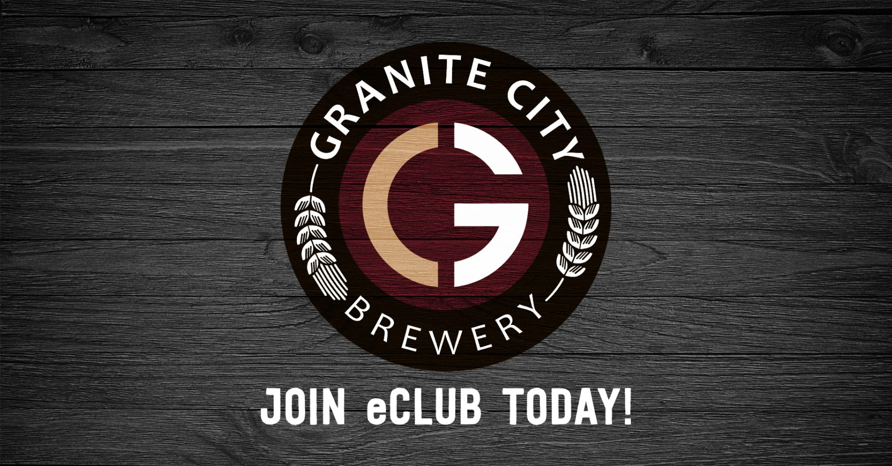 Granite City Coupons >> Eclub Sign Up Loyalty Program Granite City Brewery
