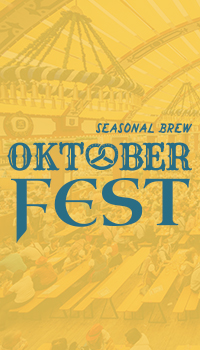 Seasonal Brews on Tap