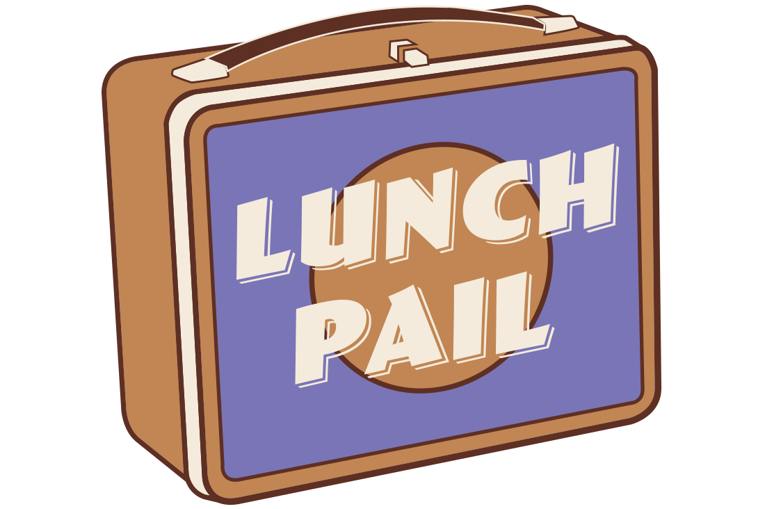 Lunch Pail